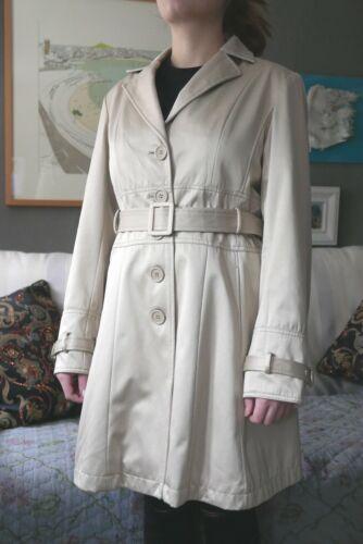 Style Fenn Size Beautiful Wright 12 Trench Manson Coat w6zOFqI8