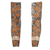 Animal Planet - Snake Scales Set Of Two Print Arm Sleeves