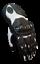 miniatura 12 - Moto Guanti in Pelle STechMoto ST1830-DKH Touring Nero, Rosso, Bianco, Flu