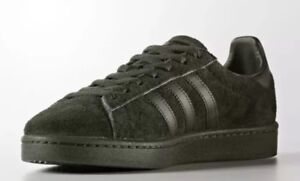 new product 06a08 082c4 Image is loading Adidas-Originals-Campus-Night-Cargo-Mens-Size-10-