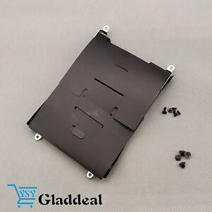 HP-ProBook-4430s-4435s-4436s-4530s-4535s-4730s-Hard-Drive-Bracket-Caddy-w-Screws