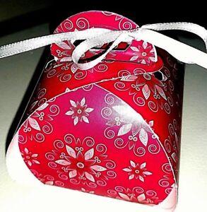 6 DIY Geschenk-Verpackung, (SET- 3), Schachtel, Box, Überraschung, Geburtstag - Chemnitz, Deutschland - 6 DIY Geschenk-Verpackung, (SET- 3), Schachtel, Box, Überraschung, Geburtstag - Chemnitz, Deutschland