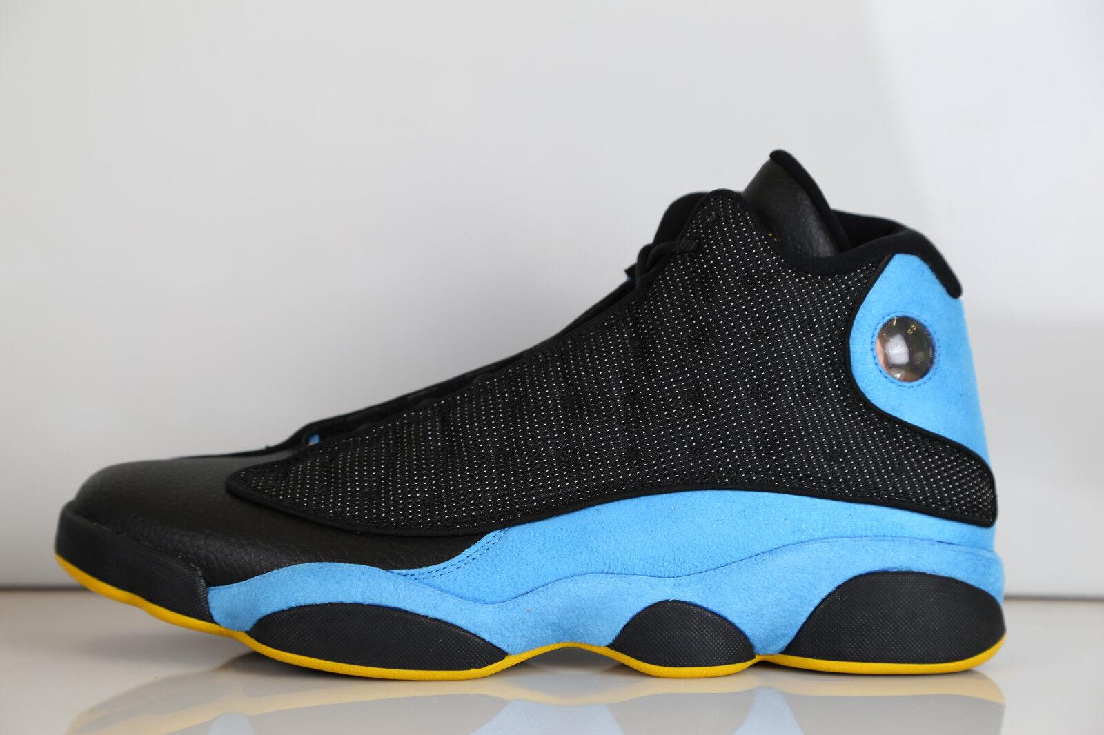 Nike Air Jordan Retro 13 CP Chris Paul PE Black 823902-015 8-14 3 11 cp3