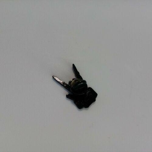 Freddy Krueger Dream On Friday 13th horror movie PIN brooch enamel US SELLER