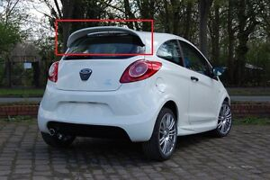 Image Is Loading Ford Ka  Mk Rear Roof