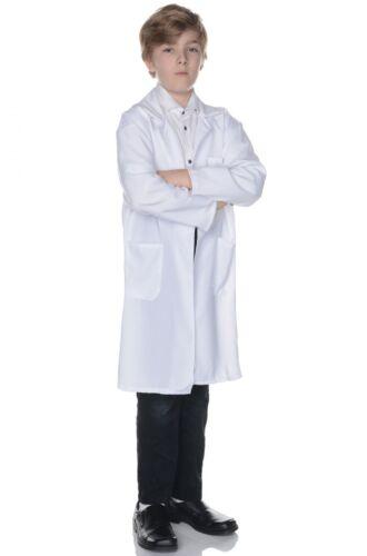 Underwraps Child Lab Coat Costume