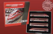 logo FS Trenitalia Rivarossi HR2230 ETR 480  livrea bianco//rosso