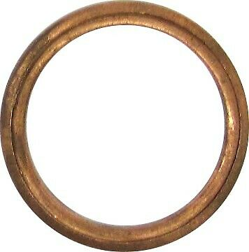 YB 100 1979 Replacement Copper Exhaust Gasket