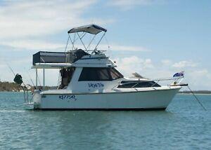 Cruise-Craft-Flybridge-Cruiser-26ft