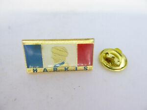 Pin-039-s-Pins-Pin-Badge-DRAPEAU-FRANCAIS-HARKIS-FRENCH-HARKIS-FLAG-TOP