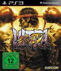 Ultra Street Fighter IV (Sony PlayStation 3, 2014)