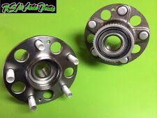 Acura Integra TYPE R 97-01 Rear Wheel Hub Bearing 5 Hub Bolts 512255