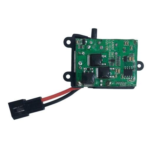 Elektronischer Drehzahlregler für RC 1//16 Car XLH9130 9136 Ersatzteile