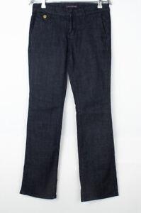 TOMMY HILFIGER Women Bootcut Stretch Jeans Size 2 (W30 L32)