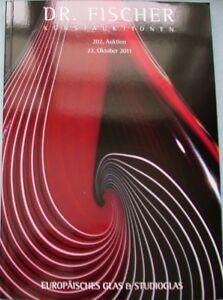 202-Aukt-Kat-Europ-Glas-Studioglas-17-20-Jh-Preise-Murano-Haida-Loetz-Beck
