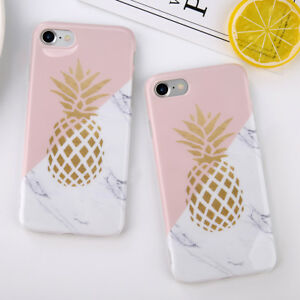 For-iPhone-6s-7-Plus-Pattern-Ultra-Slim-Rubber-Soft-TPU-Silicone-Back-Case-Cover