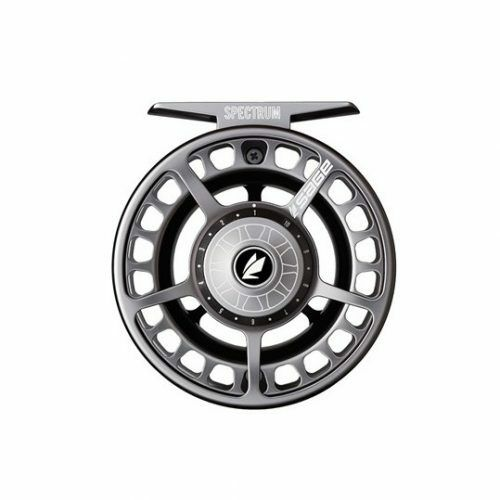 Sage Spectrum 78 Fly Reel Platinum NEW FREE SHIPPING