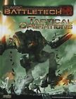 Tactical Operations by Catalyst Game Labs (Hardback, 2008)