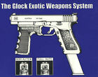 Glock Exotic Weapons System by Paladin Press,U.S. (Paperback, 2001)