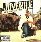 The Greatest Hits [PA] by Juvenile (CD, Jun-2006, Cash Money)