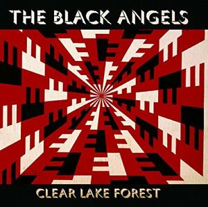 The-Black-Angels-Clear-Lake-Forest-CD