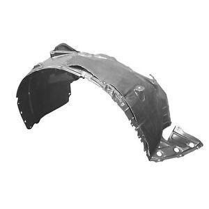 Splash Shield For 2015-2017 Nissan Pathfinder Infiniti QX60 Front Right Side