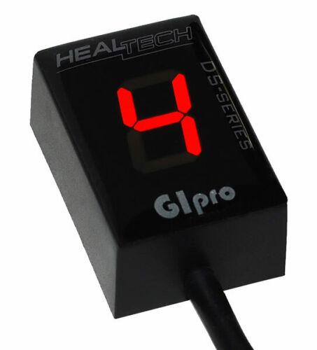 HEALTECH GIPRO-DS HT-GPDT-H01 CONTAMARCE HONDA CBF 1000 2006-2007