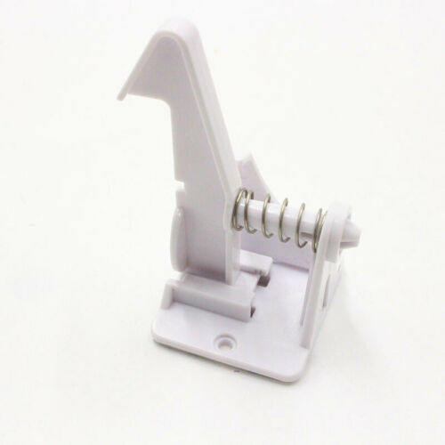 10//12PC Kids Drawer Door Locker Baby Safety Children Protection Cabinet Lock