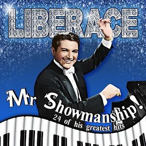 Liberace-Hits-Mr-Showmanship-CD-BRAND-NEW-SEALED-GREATEST-HITS-BEST-OF