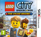 LEGO City Undercover: The Chase Begins (Nintendo 3DS, 2013)
