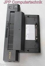 DELL Dockingstation PR02X für E Serie E6400 E6500 E5400 E5500 Precision M6600