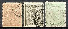 Nederland   13 - 15 gebruikt tweede keus