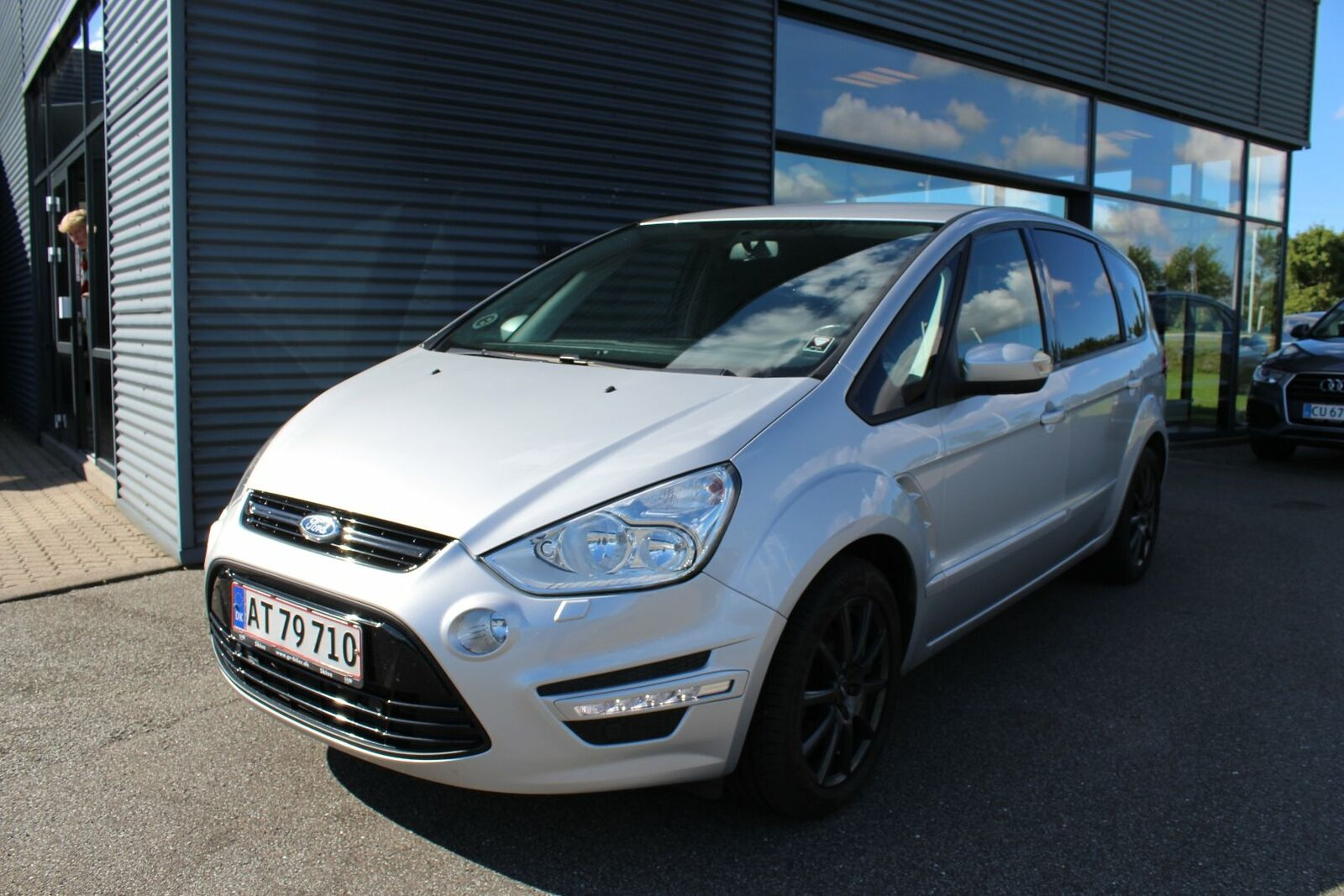 Ford S-MAX 2,0 TDCi 163 Collection