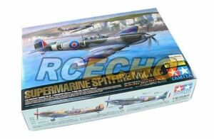 Tamiya-Aircraft-Model-1-32-Airplane-Supermarine-Spitfire-Mk-Ixc-Hobby-60319