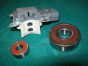 Ford motorcraft 3g iar alternator repair kit regulator for 2002 ford focus window regulator repair kit