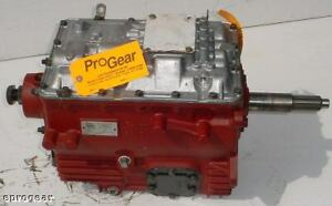 Details about FS5306A Fuller 6 Speed Transmission Midrange Eaton Pro Gear &  Transmission Inc
