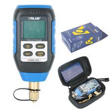 Vmv 1 Digital Vacuum Gauge Refrigeration System Pressure Vacuum Meter 0 10000 Pa