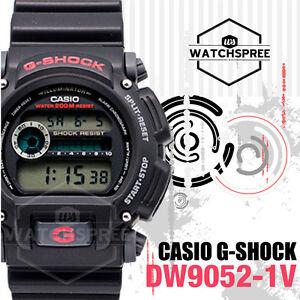 Casio-G-Shock-Sports-Men-039-s-Watch-DW9052-1V
