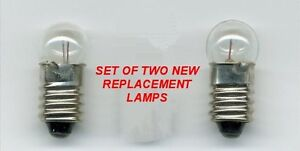ZENITH-TRANSOCEANIC-2-MINI-BULBS-LAMPS-FOR-ANY-1000-or-3000-SERIES-RADIOS