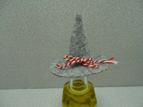 Filzhut Flaschen Hut Hut Filz Mini Hut Oktoberfest