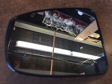 NEW OEM NISSAN 2009-2014 MURANO RIGHT (PASSENGER) SIDE NON HEATED MIRROR GLASS