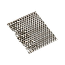20pcs 18 Tungsten Steel Carbide Rotary Files Mix Types Drill Bits 18 Shank