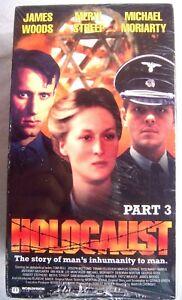 holocaust meryl streep