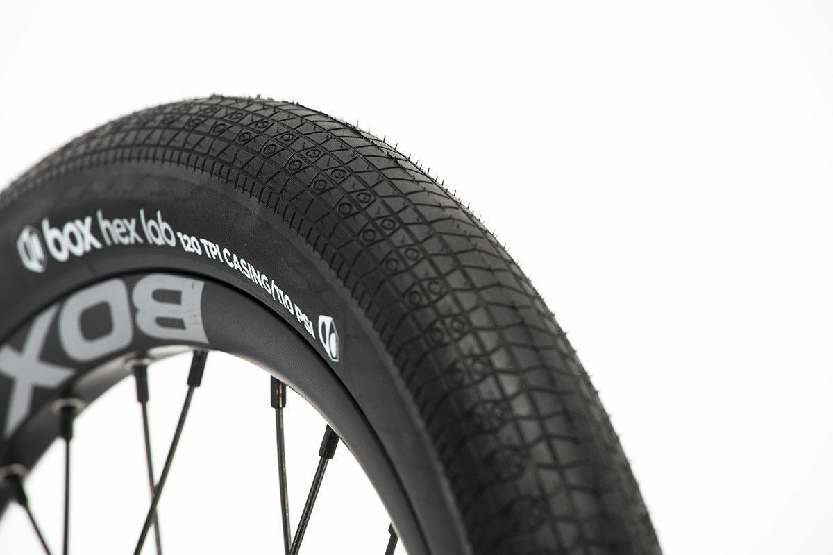 BOX COMPONETS HEX  LAB BMX  RACE TIRE 20X 1.75  store