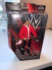 WWE Mattel Elite TRU Network Spotlight Triple H Hunter Hearst Helmsley Figure
