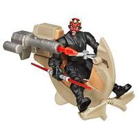 Star Wars Hero Mashers Sith Speeder