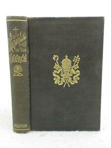 Milholland CEREMONIAL for Catholic Churches in the United States 1941 9thEd