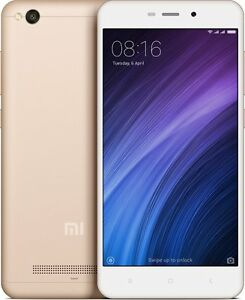 Xiaomi Redmi 4A 2GB Gold VoLTE |5 inch | 16GB|...