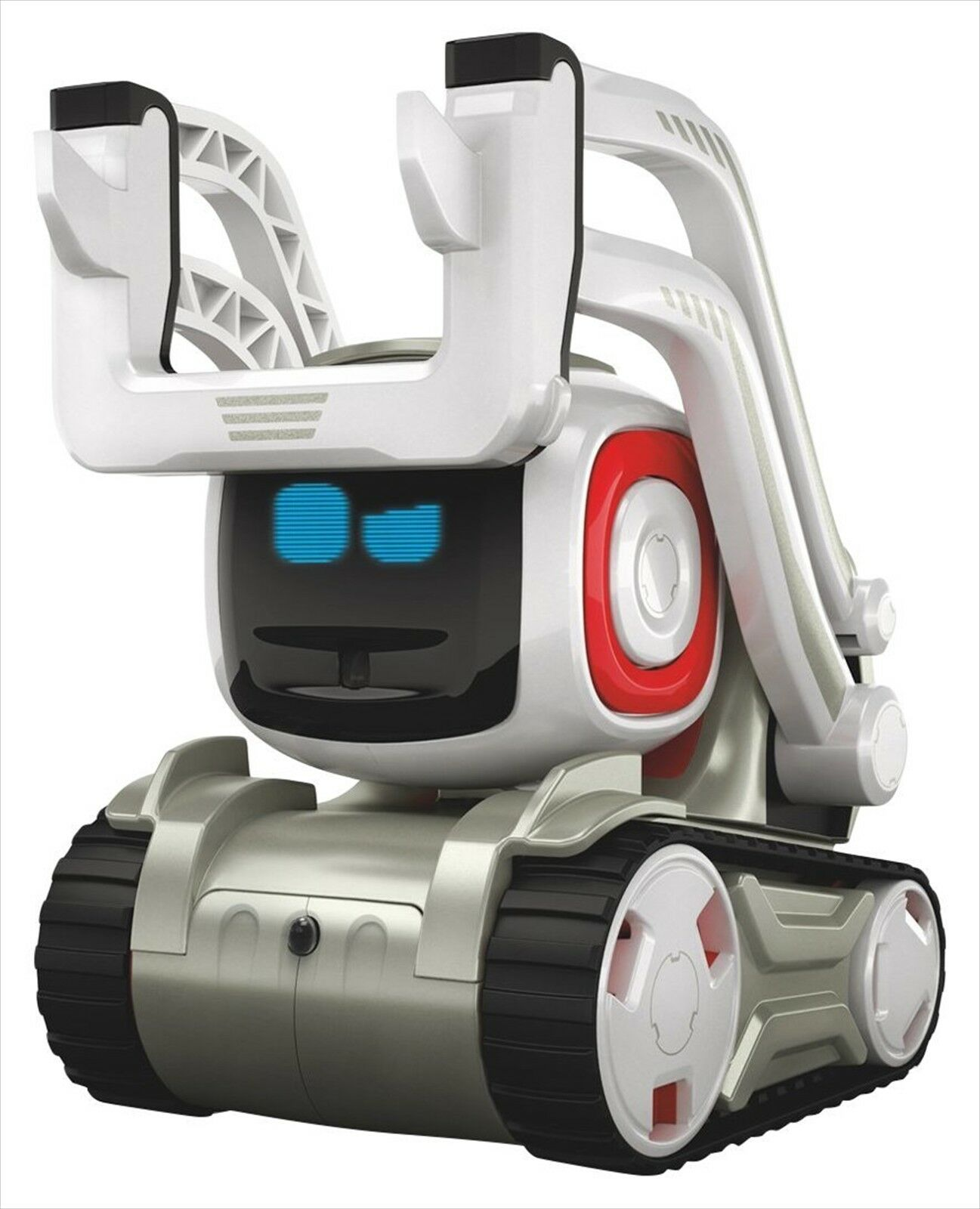 Takara Tomy COZMO Robot Charger Cubes Learning Robot Toy from Japan NEW