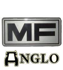 Massey Ferguson Badge Front Grill 230 240 250 265 275 290 675 690 698 699 MF